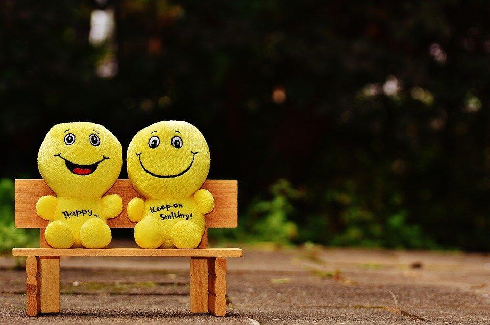 заряд хорошего настроения на весь день в картинках каждую