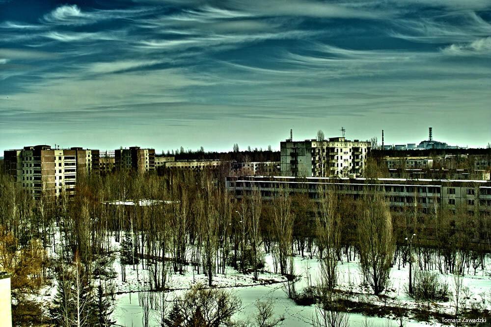 каждое фотографии города чернобыль сне