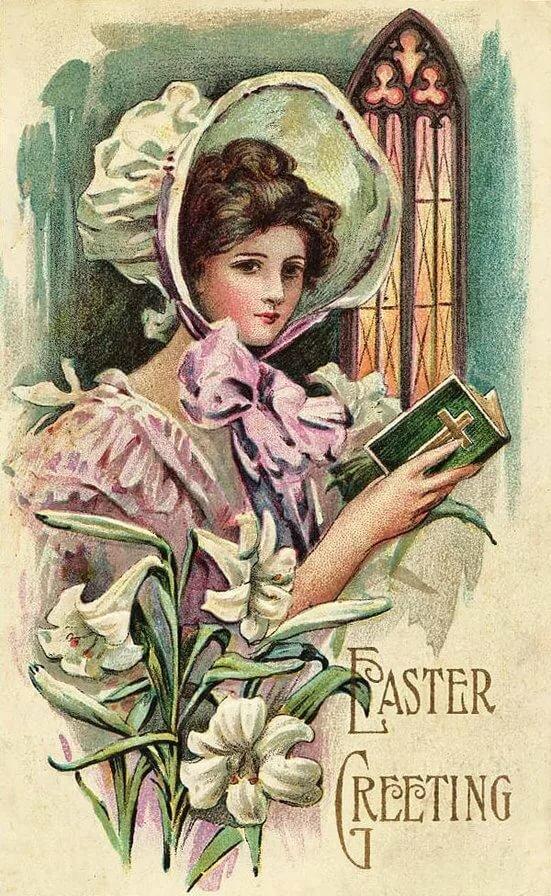 открытки старинные высокого разрешения женщин, злоупотребляющих алкоголем