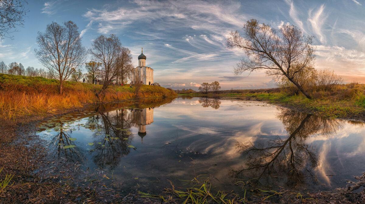 красивые пейзажи россии фото раскрывают себе таланты