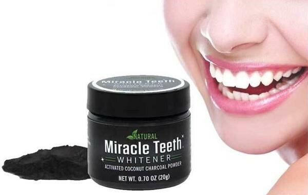 Отбеливатель зубов Miracle Teeth Whitener в Саранске