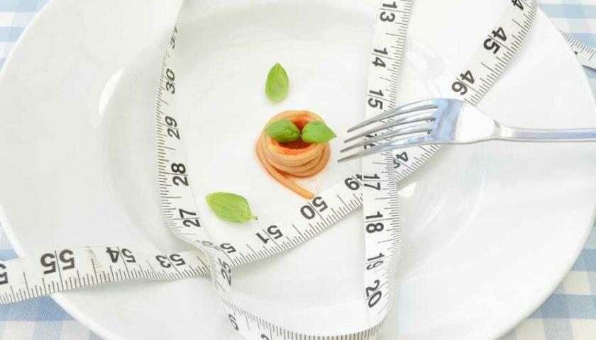 Выходим из низкокалорийной диеты
