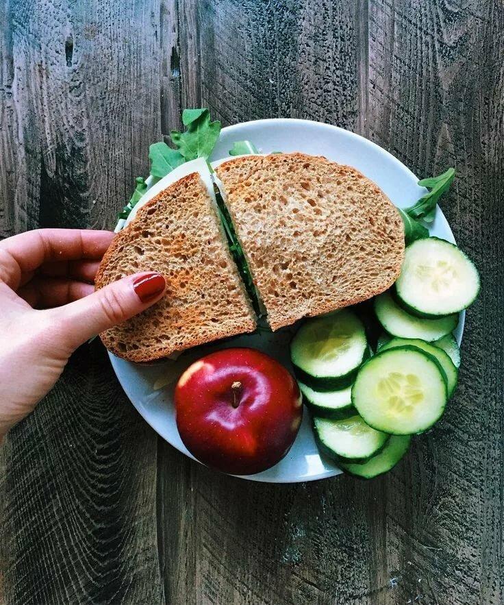 Завтрак Человека На Диете. Какие блюда выбирать на завтрак при похудении: рецепты, недельное меню