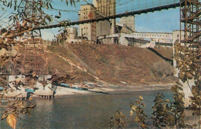 Барнаул 1960-е
