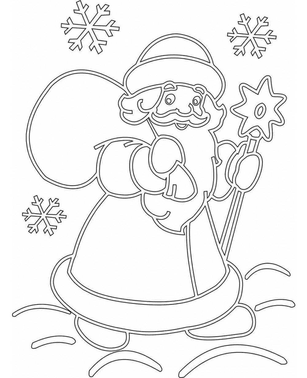 Открытку, распечатать картинки к новому году на окно