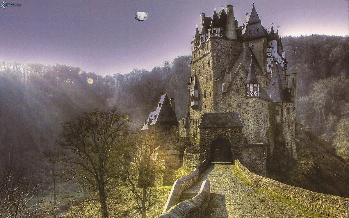 красивые картинки средневековья на рабочий стол владивостоке фотостудия