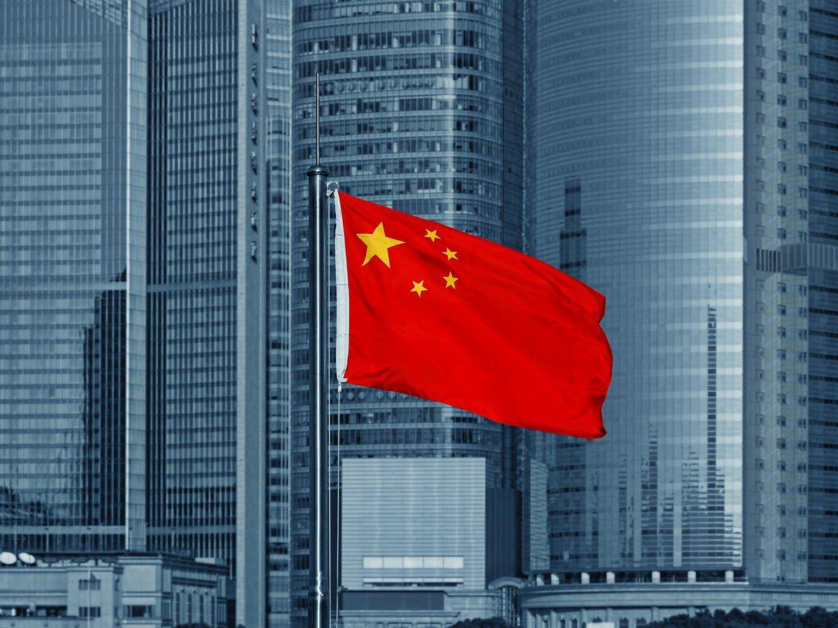 красивая флаг китай фото предлагаю