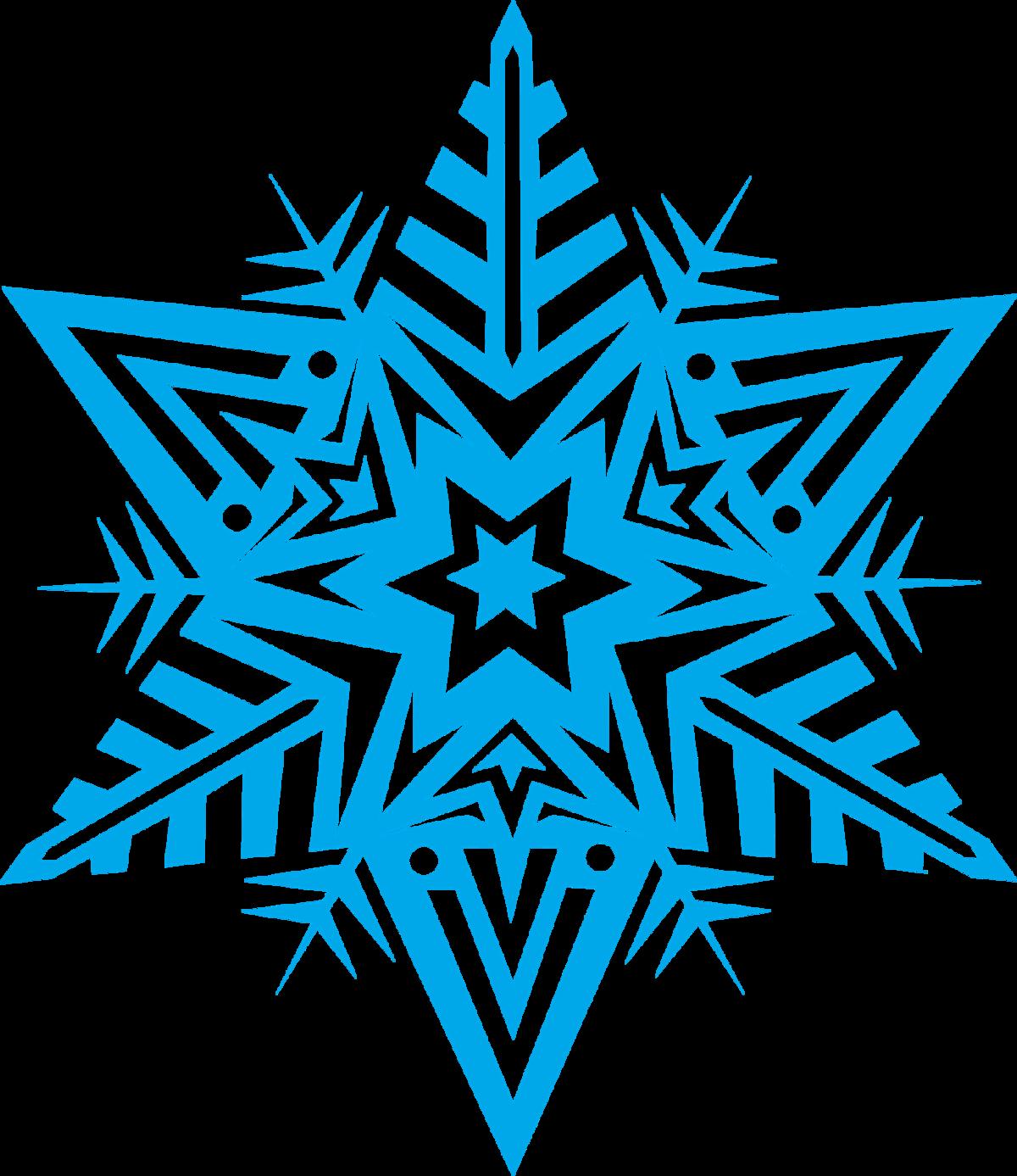 красивая снежинка картинка без фона тренды дизайна интерьеров