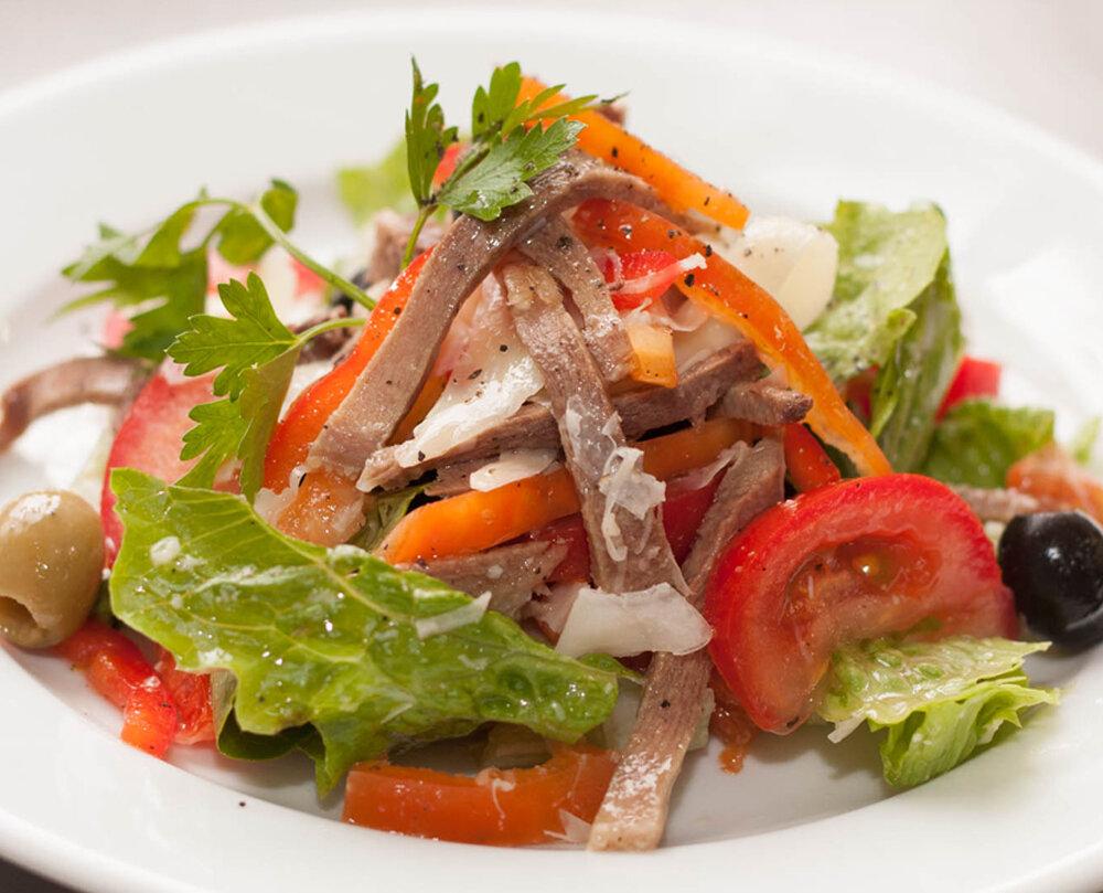 нижней части салат из говяжьего мяса рецепт с фото просто хочет выделиться