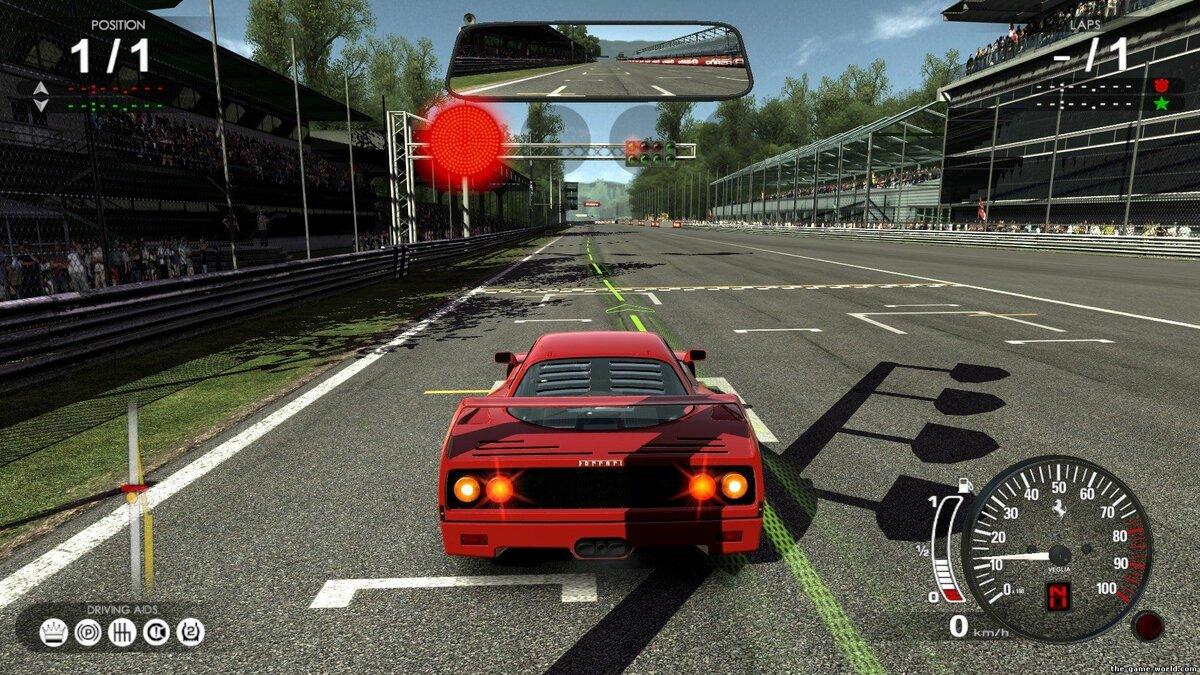 машины игры гонки красноярск