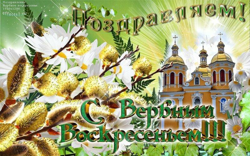 Вербное воскресенье праздничные открытки, картинка парашютистов смотреть