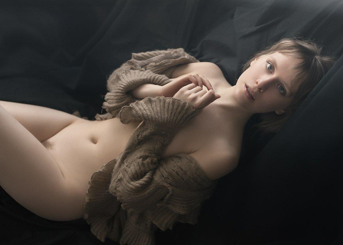 Erotic art movies