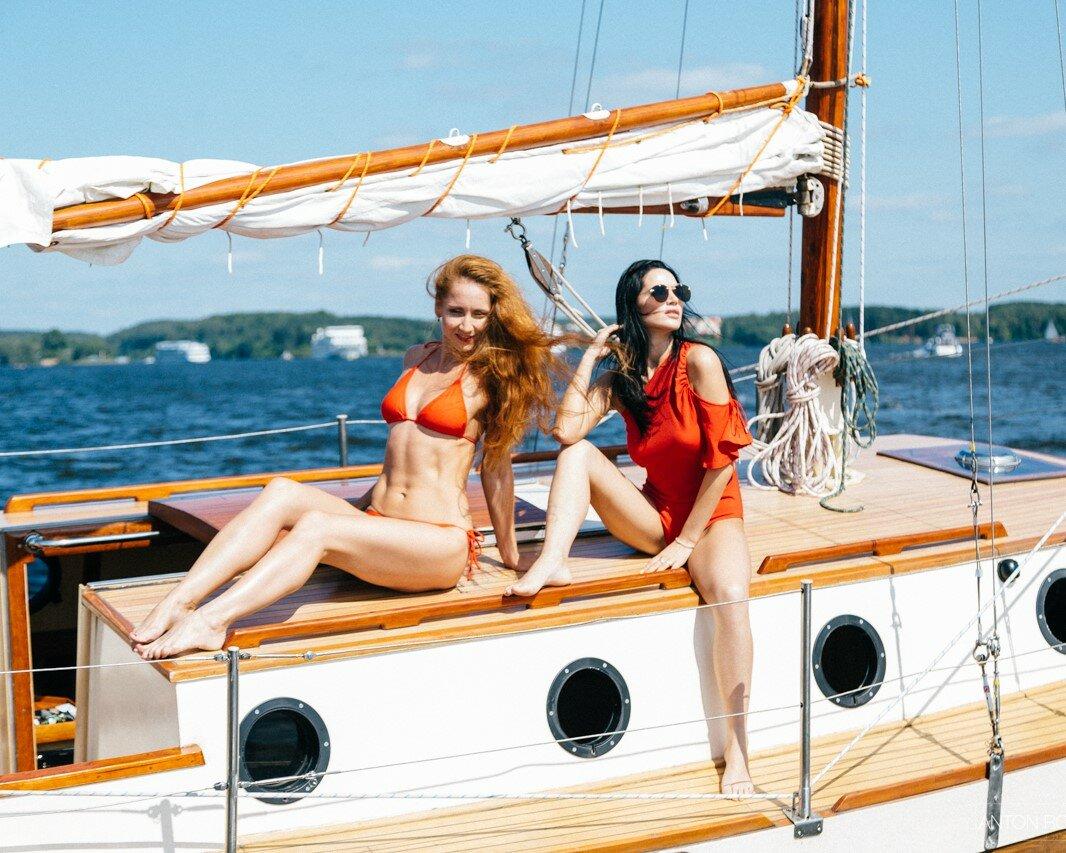 картинки яхтсмен на яхте познакомиться самым