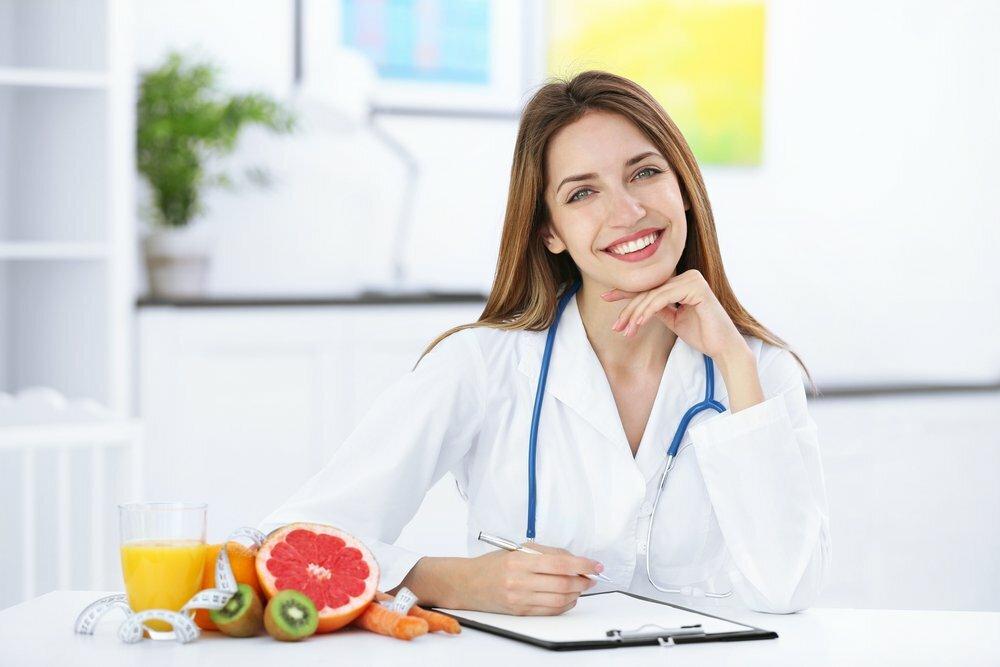 Советы похудения от эндокринолога