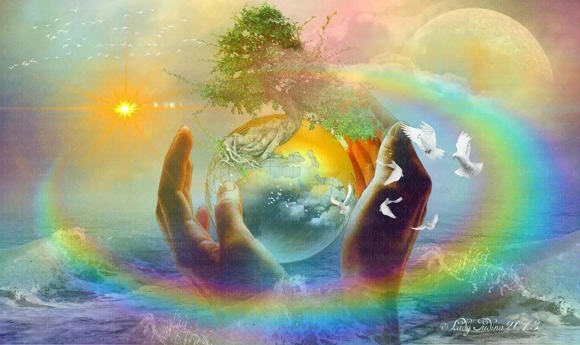Картинки о гармонии души