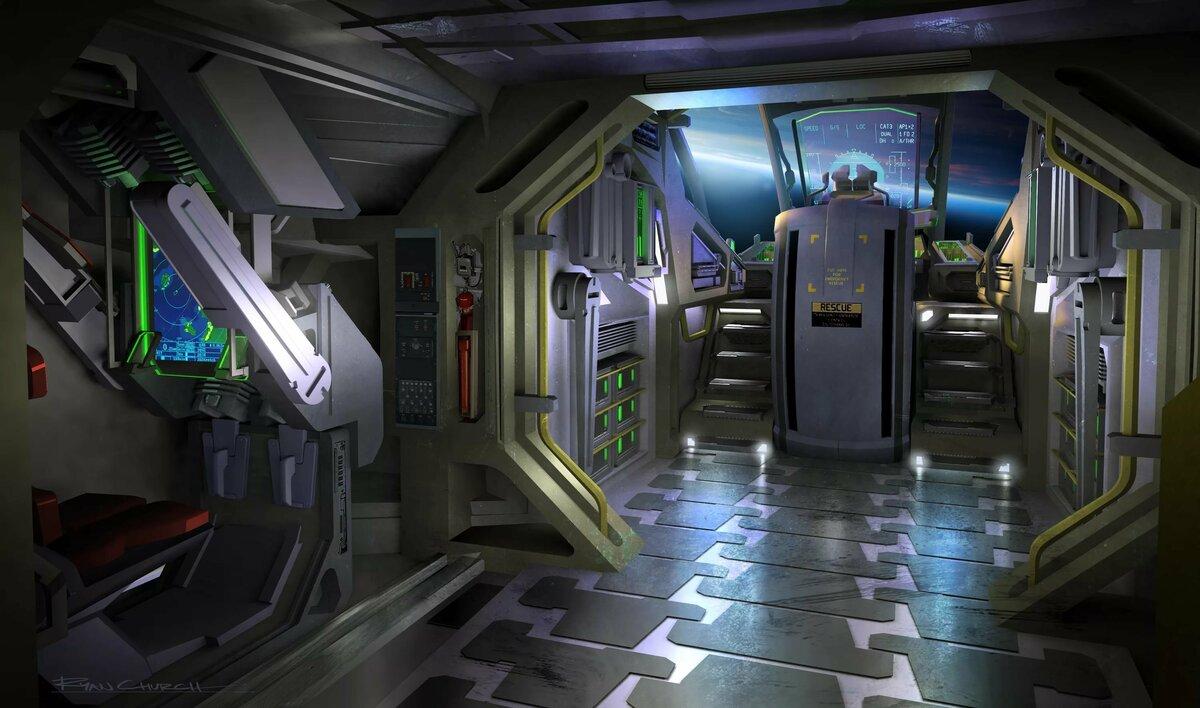 надеюсь внутри инопланетного корабля картинки отличие