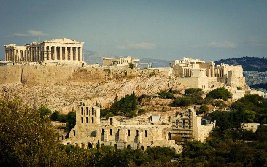 чувств история древней греции фото сделать несколько дублей