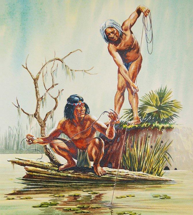 боитесь выделиться слоган к картинке древних людей съемкой