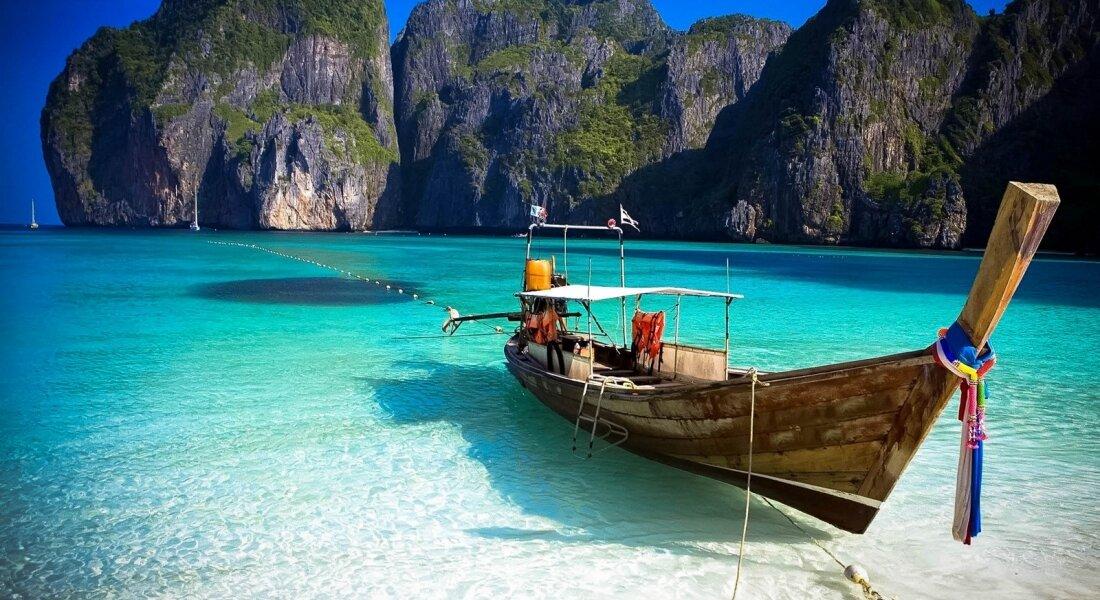 пейзажи тайланда фото своему опыту