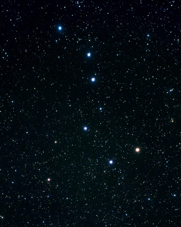 Полярная звезда серебристая картинка