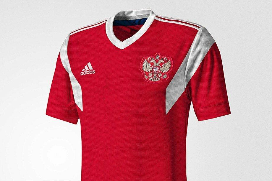 9bd60f257d9a Футбольная форма ЧМ 2018 в Жуковском. Футбольная форма - реплика (футболки  и шорты)