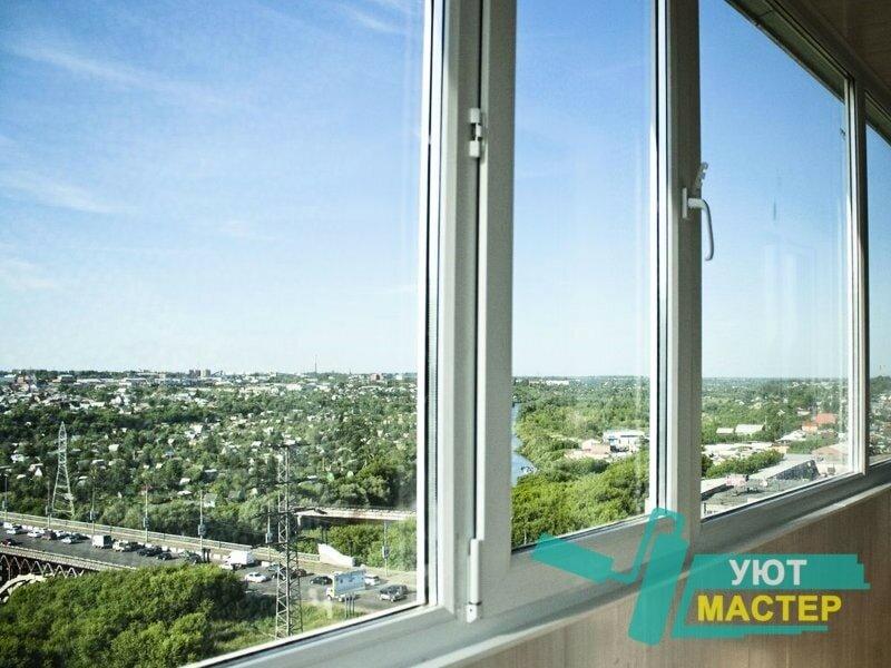 Остекление балконов в екатеринбурге цены алюминиевое остекление балконов ярославль