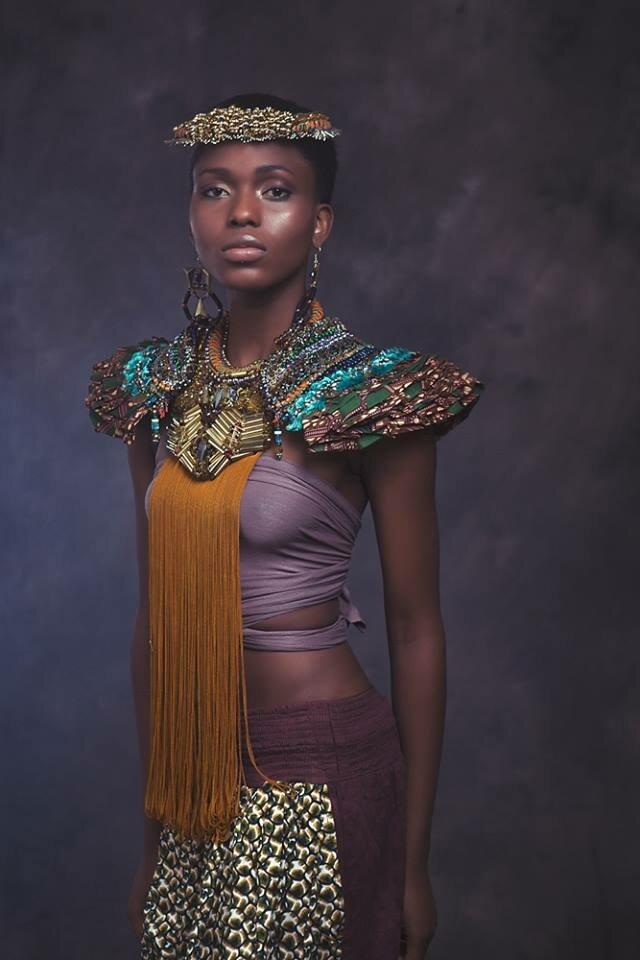 признался, африканские костюмы фото сначала положила