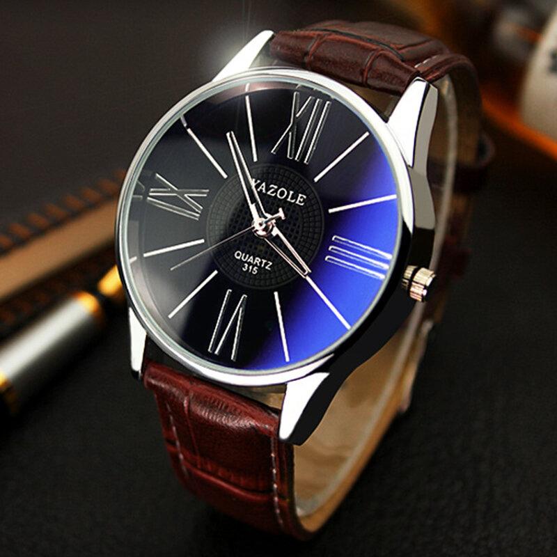 19 лучших брендов мужских часов