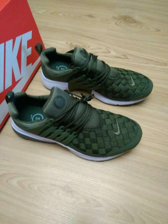 Кроссовки Nike Air Presto. Купить кроссовки в Украине - интернет-магазин  Перейти на официальный 0458e2a296ec8