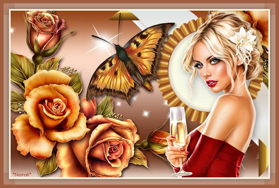 Поздравление вайбер, открытки коллажи женщины