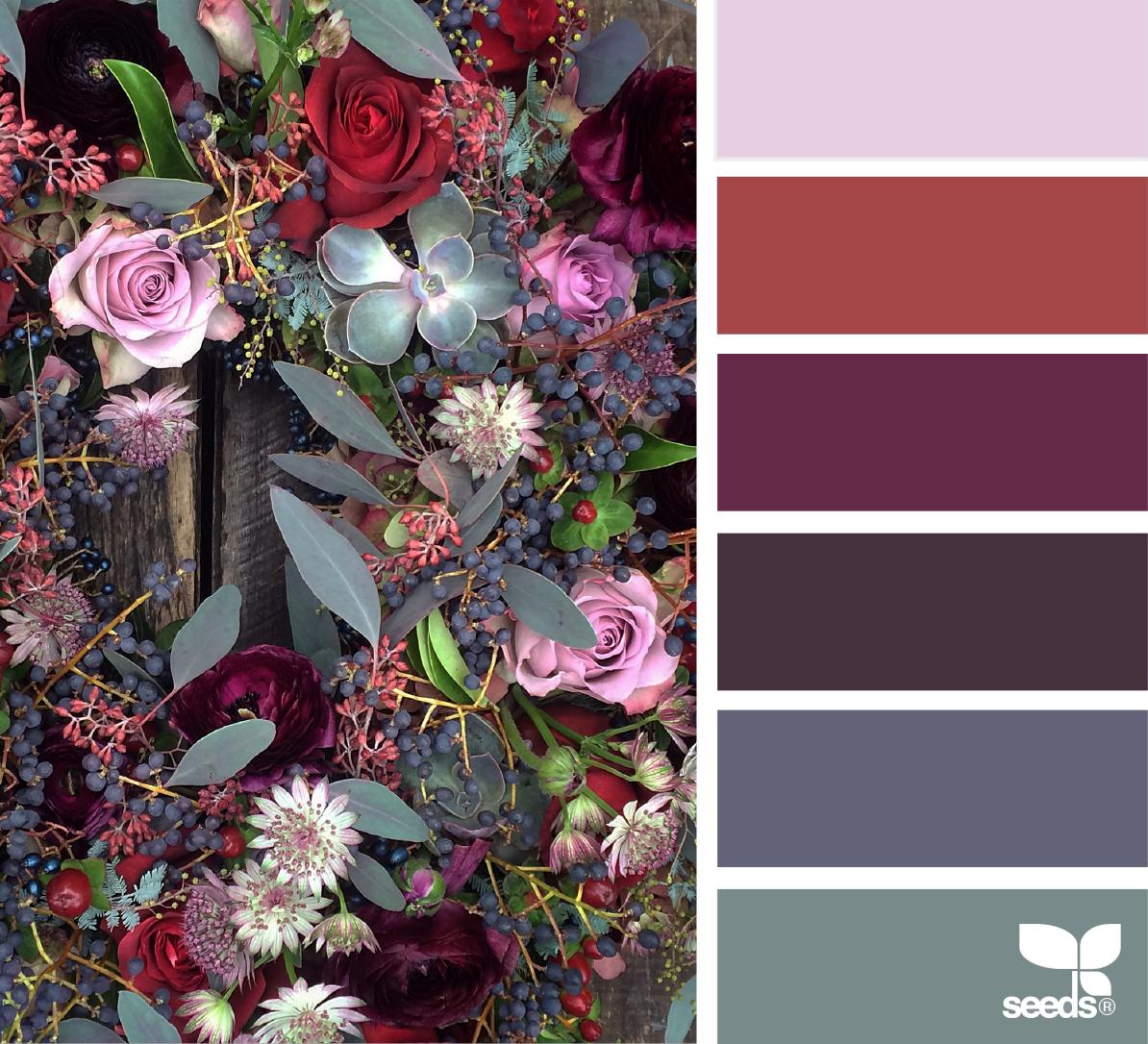 Картинки с подборкой цветов