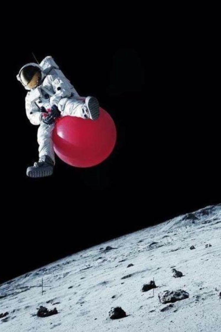 Февраля, картинки про космонавтов смешные