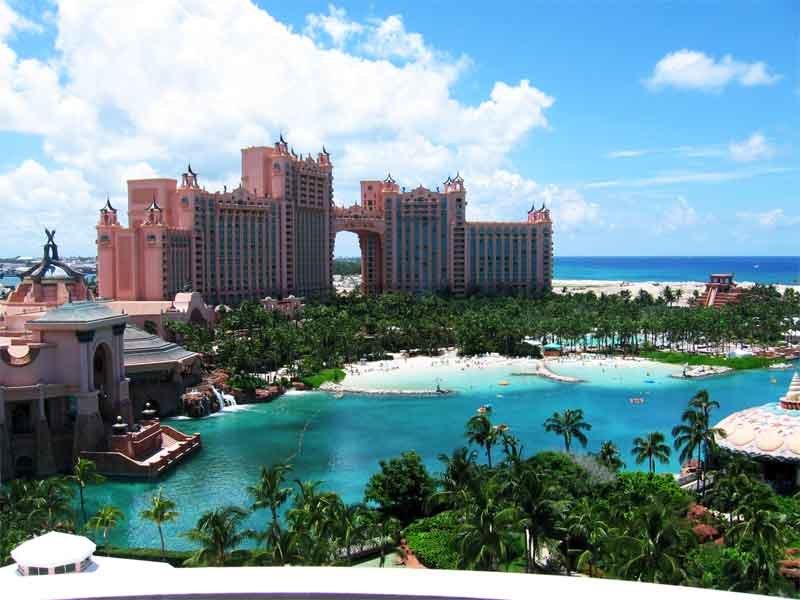 общем, мои багамские острова и их столица фото семена