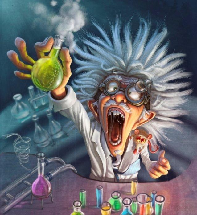 Смешные картинки лаборатории, гифы осень