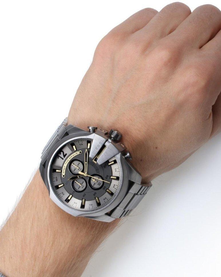 В категории: наручные часы diesel brave - купить по выгодной цене, доставка: москва, скидки!