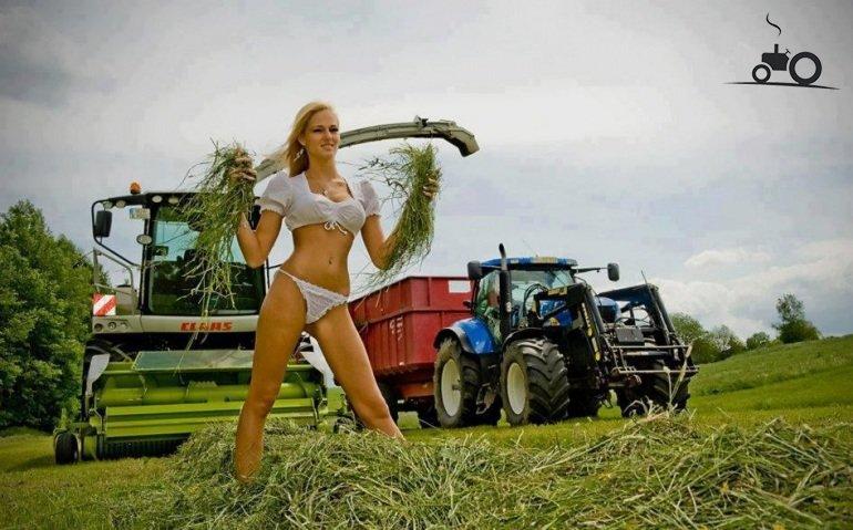 Порно дикий секс на природе в тракторы досуг москва