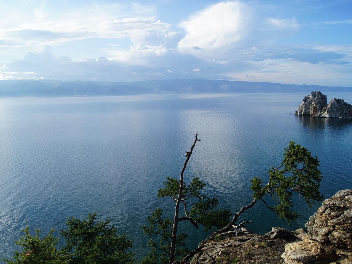 только фото отличного качества озеро байкал скоро