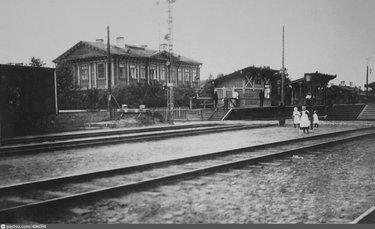 тосно старые фото города