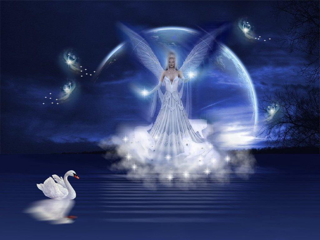 Февраля, открытки с ангелом оксаны