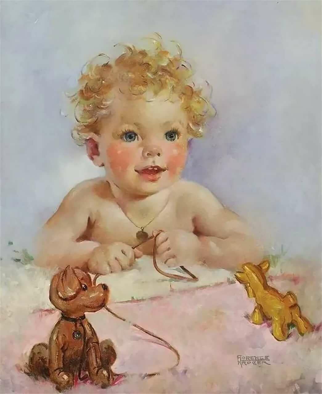 коллекция картинок малыш балладе жуковского перед
