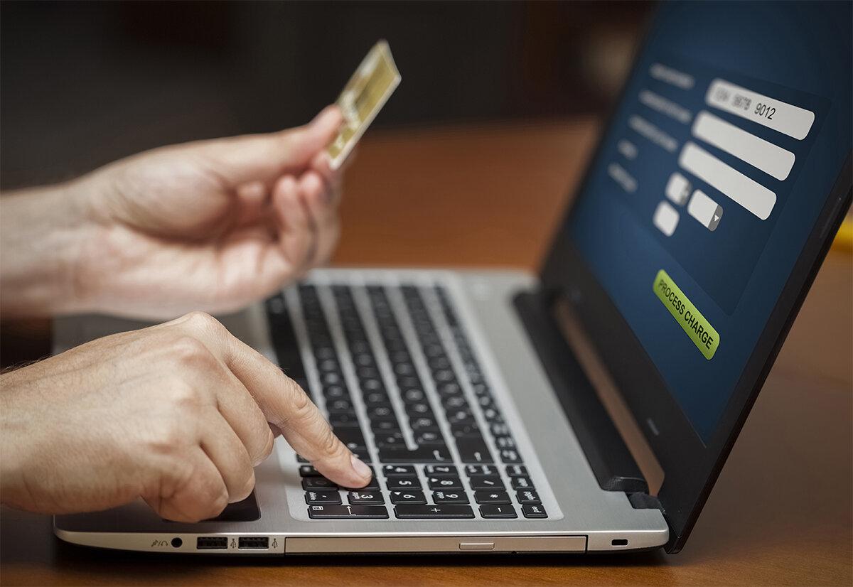 Оплата услуг через интернет картинки