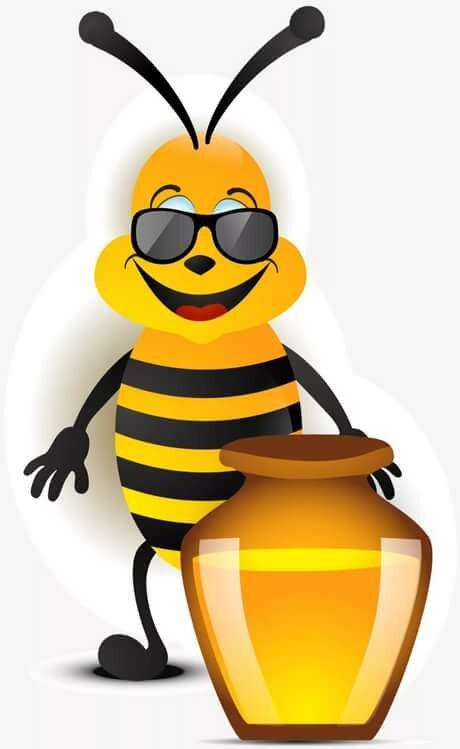 Ватсап, картинки пчела и пчеловод прикольные