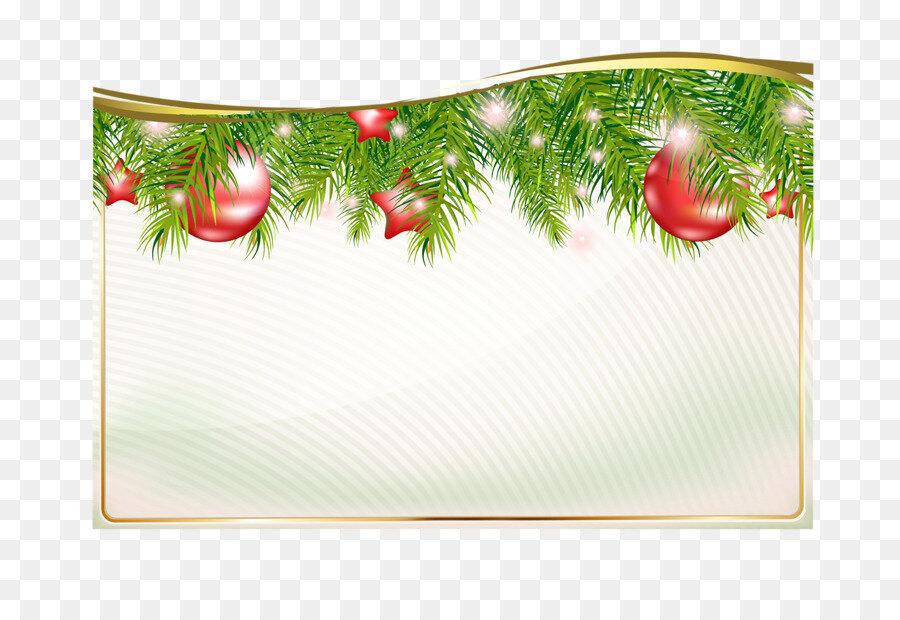 Новогодние картинки для надписей