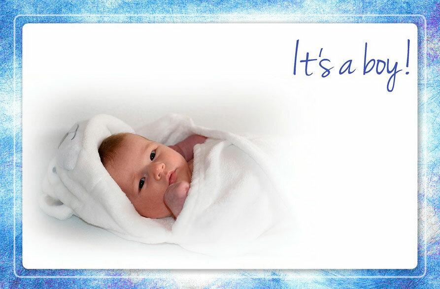 Фото с поздравлением новорожденной, открыток для