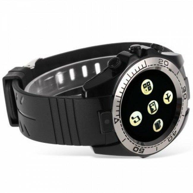 Умные часы Smart Watch SW007 в Каменце-Подольском