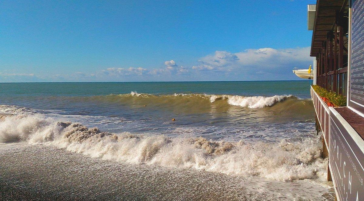 Фото адлер моря