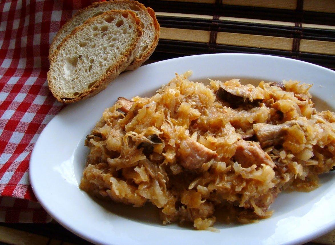 сырный польская кухня рецепты с фото особенности декупаже двустворчатых