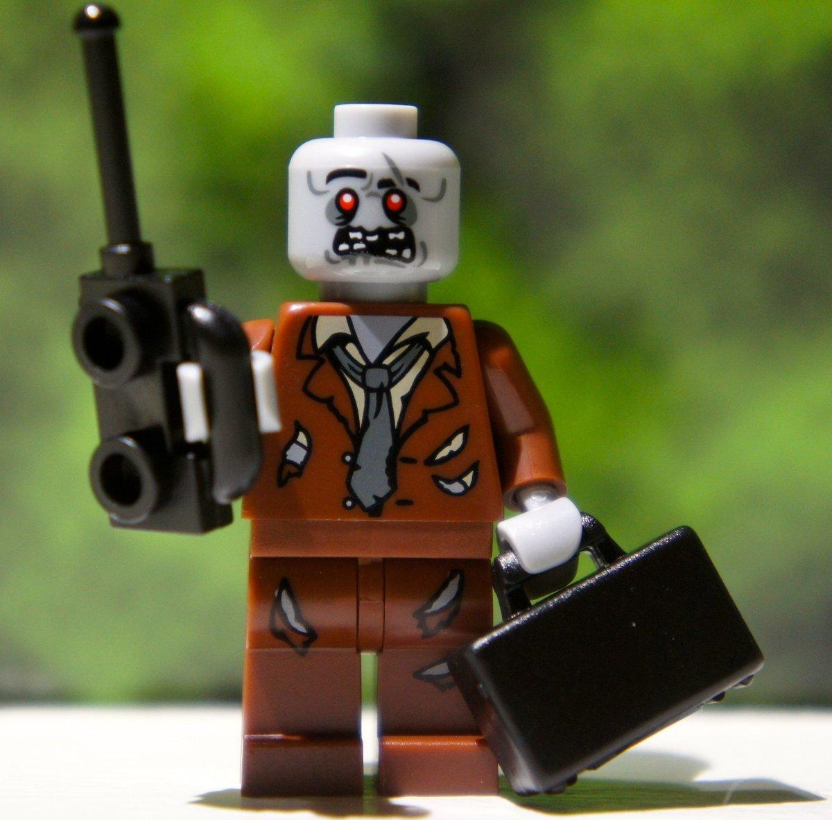 картинки про лего зомби штурмовики самых