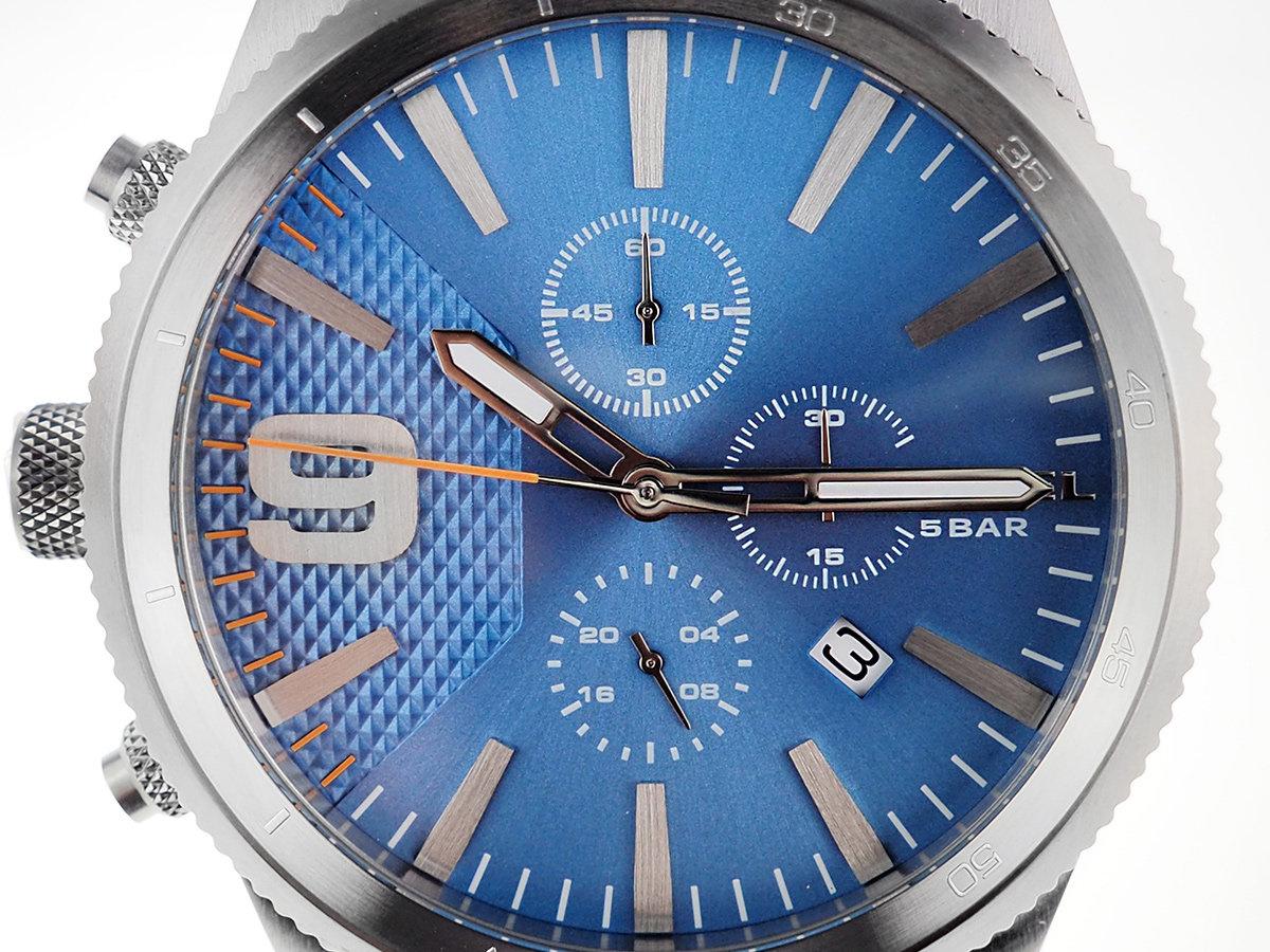Diesel — это нечто большее, чем просто часы, это шедевры высокого часового искусства, которое зародилось в сша.