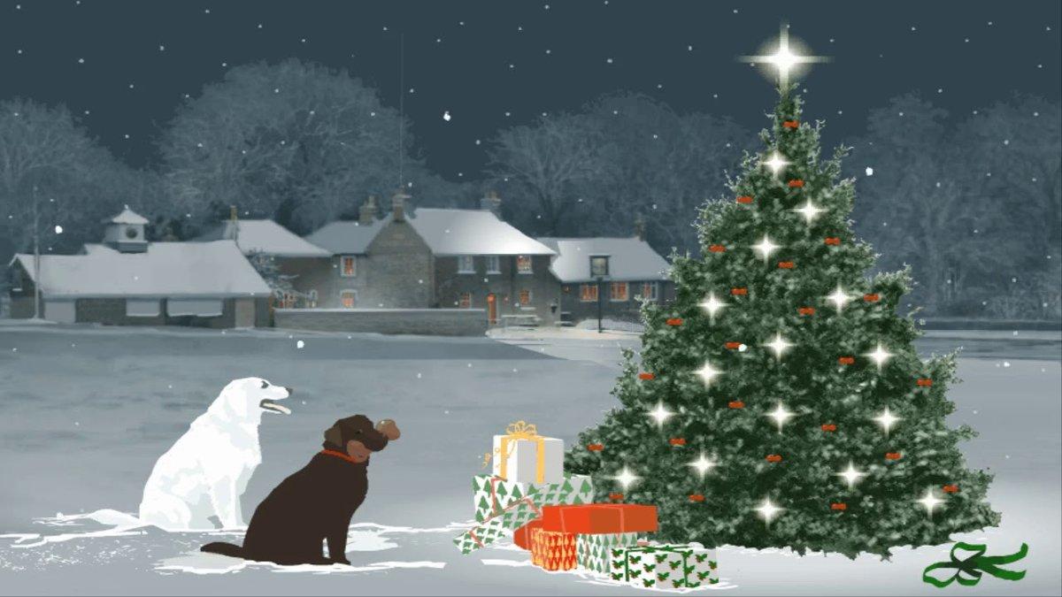 Флеш открытка на рождество